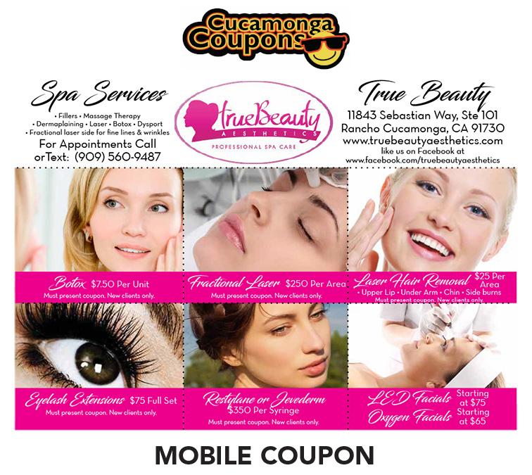 Truebeauty com coupon code